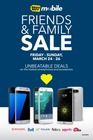BestBuy Mobile Friends and Family Sale (Mar 24th-26th)
