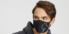 Free Mask With Purchase