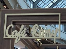 Cafe Romy