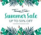 Summer Sale Starts Now!!