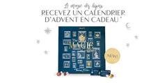 Un calendrier dâ  Advent Lindt & Sprüngli x Thomas Sabo