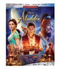 Aladdin available NOW for pre-order!