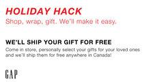 Gifting made Easy!
