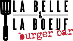 La Belle et La Bœuf Burger Bar