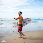 Get yourself a pair of the ultimate boardshorts!
