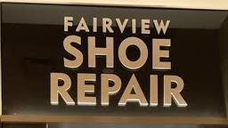 Fairview Shoe Repair - Curbside Pickup Available