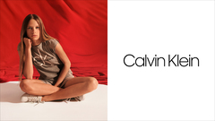 Shop Calvin Klein   Entire Store up to 60% OFF