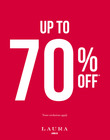 Sale! Up to 70% OFF!