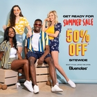 GET READY FOR SUMMER - SALE!