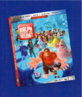 """Wreck it Ralph 2"" BR/DVD/Digital: Reserve your copy today!"