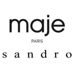 Sandro/Maje (Inside Hudson's Bay)