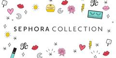 SEPHORA COLLECTION IN STORE EVENT (Custom Lip Stories!)
