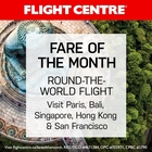 Fare of the Month