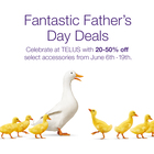 Fantastic Father's Day Deals