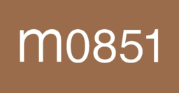 m0851