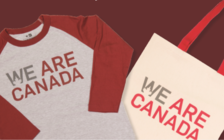 Celebrate Canada Day with WE!