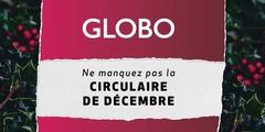La circulaire de décembre est arrivée!
