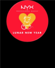 Lunar New Year- Golden Wishes & Red Kisses