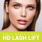 Caryl Baker Visage: NEW HD Lash Lift!