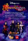 Descendance Party!