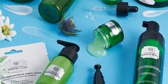 Buy 2 items and Get 1 Free on any Skincare and/or Men's Product