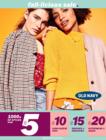 Fall Sale + Clearance (Tues 10/15 – Fri 10/25)