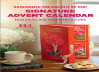 Signature Advent Calendars