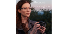Because Your Sight is Precious