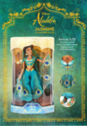 Wishes Come True In May: Jasmine Limited Edition Doll