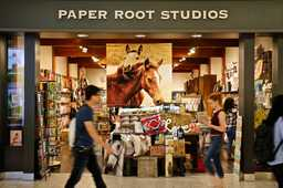 Paper Root Studios