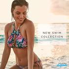 New swim collection