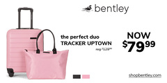 The perfect Duo Tracker Uptown