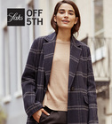 Shop Friends & Family at Saks OFF 5TH!