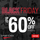 Black Friday Deals up to 60% Off