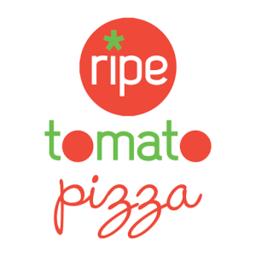 Ripe Tomato Pizza