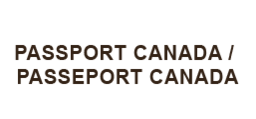 Passeport Canada