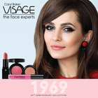 Caryl Baker Visage – 50th Anniversary Collection