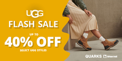 Come on! It's happening here! Our Biggest Ugg Flash Sale for the season is Live Now.