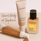 New & Only at Sephora