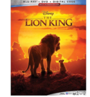 Lion King (2019) available NOW for pre-order!