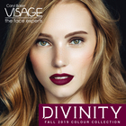 Caryl Baker Visage – Divinity Fall 2019 Collection