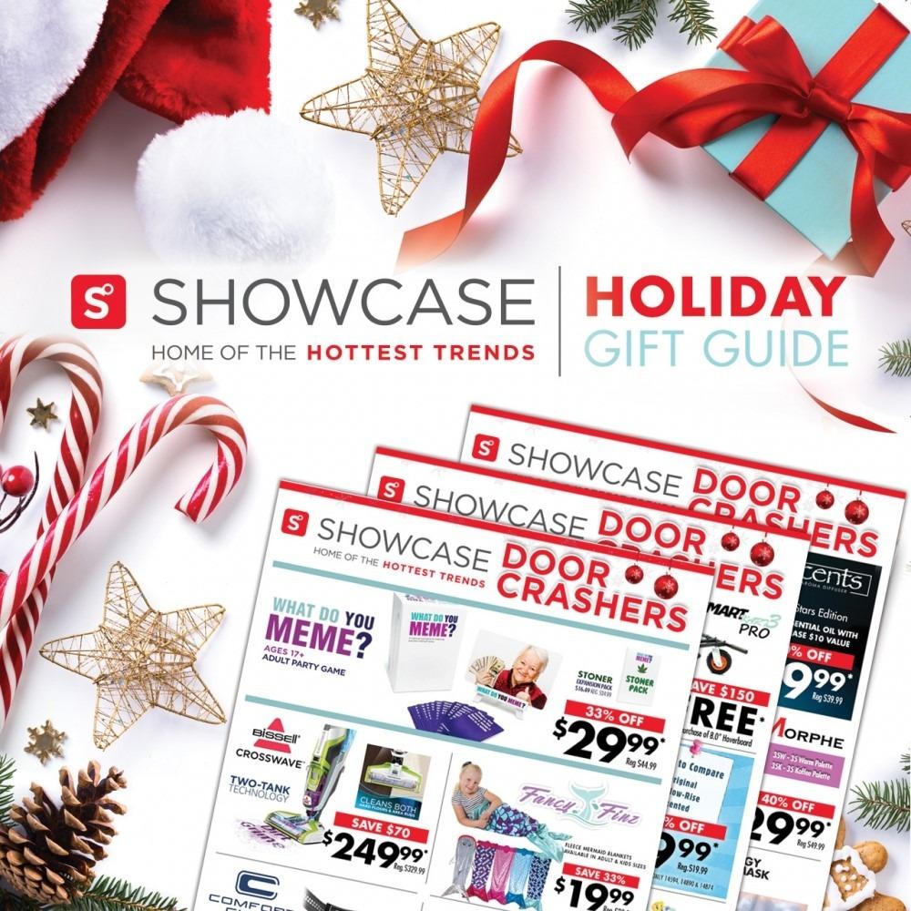 Doorcrasher Savings: Up To 75% Off at Showcase!