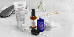 Enjoy up to 25% OFF at Kiehl's!