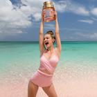 The New Wonderlust Fragrance with Gigi Hadid