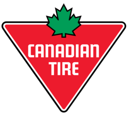 Canadian Tire - Curbside Pickup Available