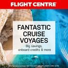 Fantastic Voyages