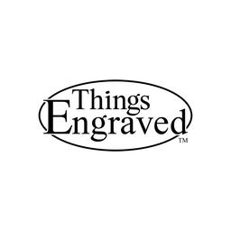 Things Engraved