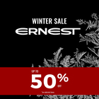 Get up to 50% off on selected items!