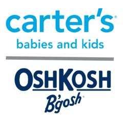 Carter's Osh Kosh