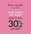 Our sale's on sale!